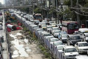 Ending traffic woes just tip of the iceberg