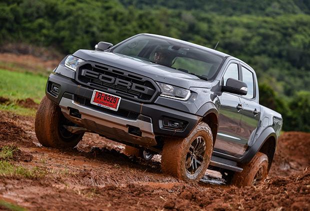Ford Ranger Raptor   Bi Turbo  Review