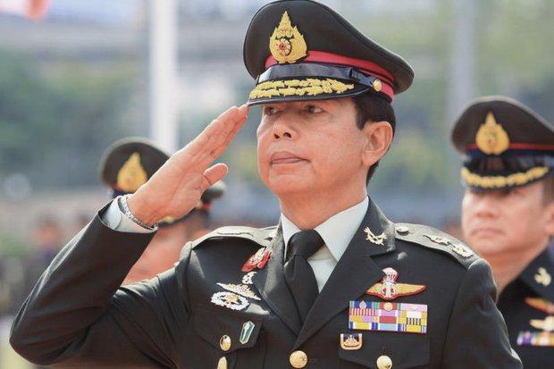 Army reshuffle sees loyalists appointed | Bangkok Post: news