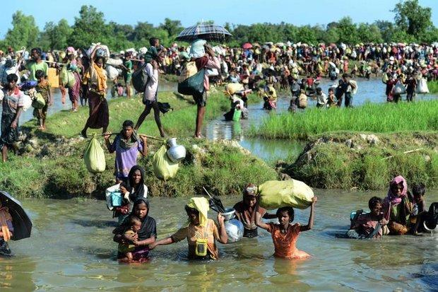 Judges rule ICC has jurisdiction over Rohingya deportations