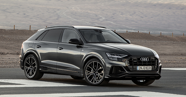 2018 Audi Q8 Thai Pricing And Specs Bangkok Post Auto