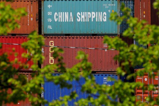 United States  ready for China trade deal when Beijing is 'serious'; Kudlow
