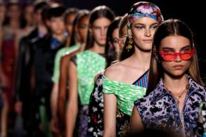 Michael Kors said to take control of Versace