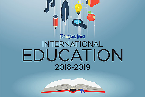 International Education 2018:  the definitive guide