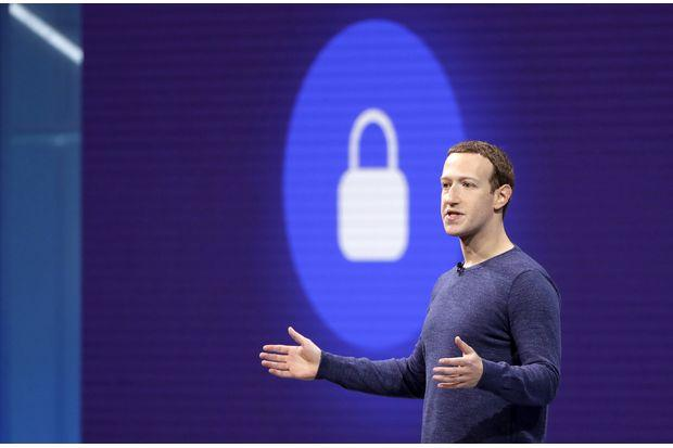 Facebook says up to 50m accounts breached in attack | Bangkok Post: tech