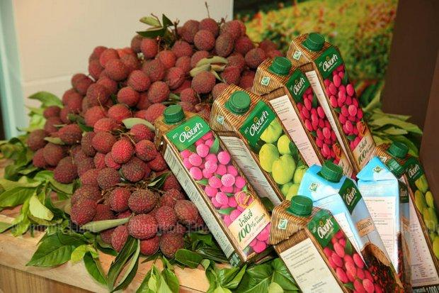 Fruit juice producers to protest sugar tax   Bangkok Post