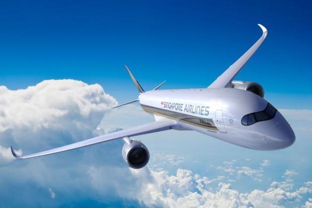 World's longest flight departs Singapore for New York