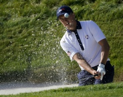 Spieth to play in Vegas after missing PGA event minimum | Bangkok Post: news
