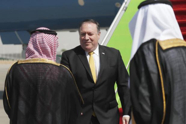 Saudi considers admitting Khashoggi died in botched op