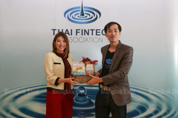 TFA: Fintech law to be enacted this year   Bangkok Post: business