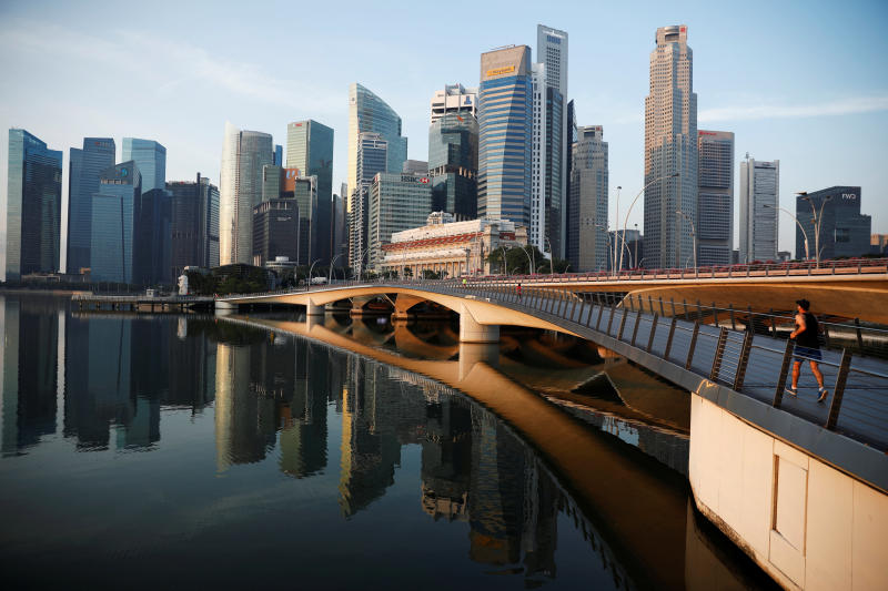 Singapore e-wallet, WeChat in talks for cross-border payments