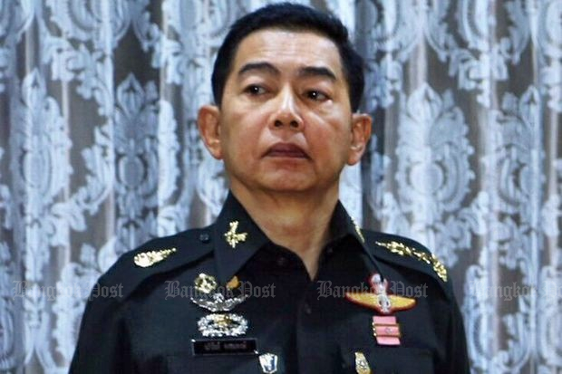 Army chief refuses to rule out fresh coup