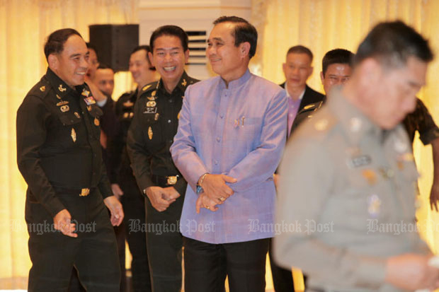 Debunking two myths of the 2014 coup