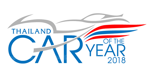 Entrants for 2018 Thailand Car of the Year announced