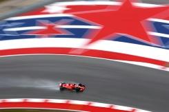 Penalised Vettel says rules are wrong | Bangkok Post: news