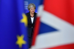 Worried Britons to rally for new Brexit vote | Bangkok Post: news