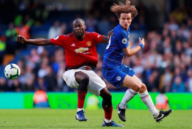 Chelsea draw with last-gasp goal   Bangkok Post: news