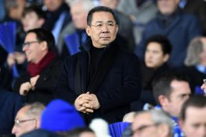 Vichai Srivaddhanaprabha: author of Leicester's football fairytale