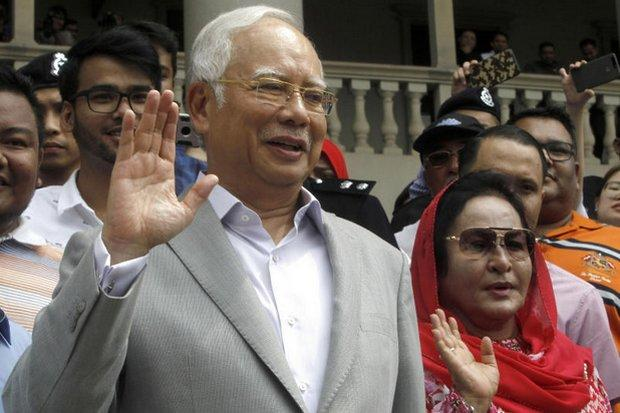 Malaysian tycoon wanted by U.S. in 1MDB scandal fights back