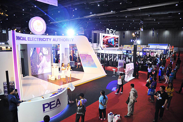 Thailand Lighting Fair to feature 500+ booths