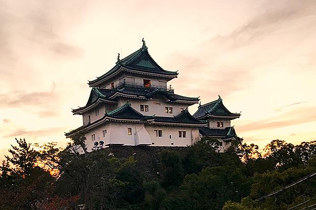 Japanese idyll