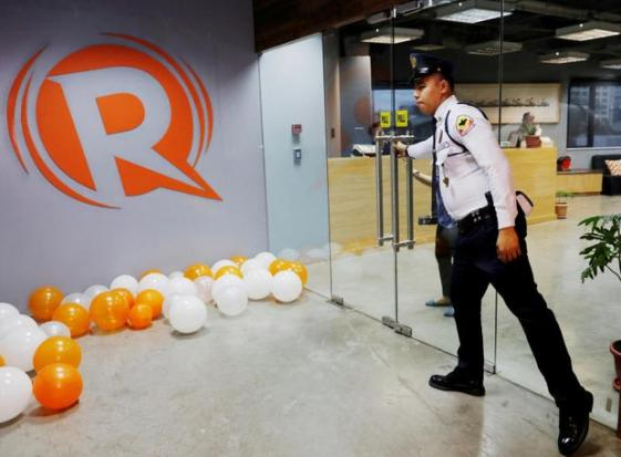 DOJ indicts Rappler, founder Maria Ressa for tax evasion