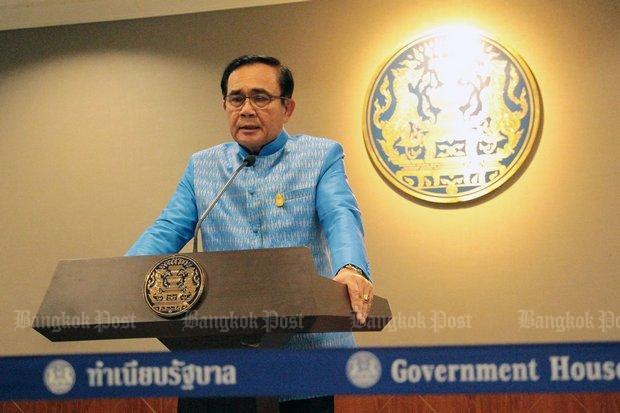 Law makes PM's return bid trickier | Bangkok Post: news