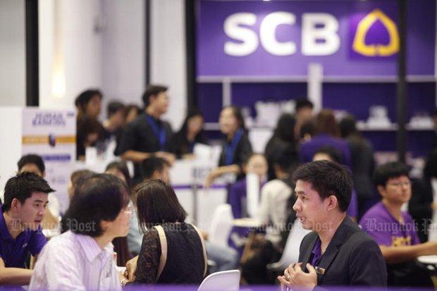 SCB cutting spendthrift credit | Bangkok Post: business
