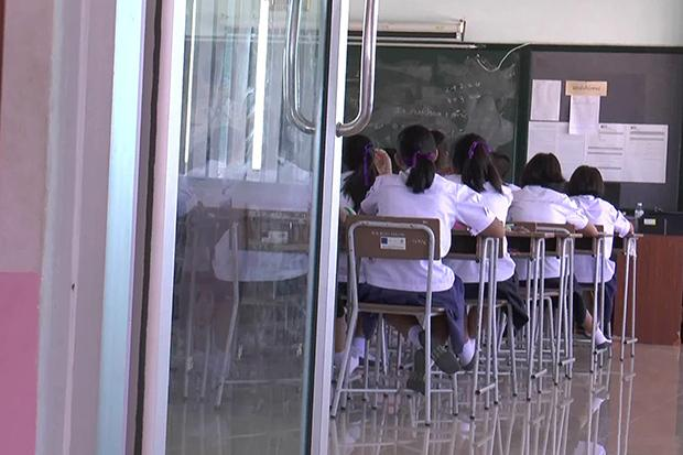 Boy, 12, skipping classes after being whipped by teacher | Bangkok Post: news