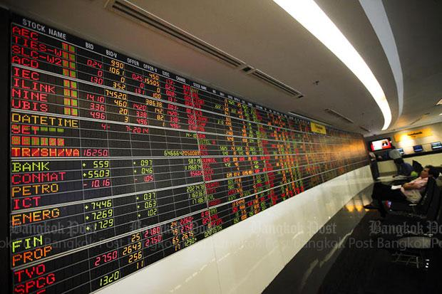 Southeast Asia stocks fall, Indonesia top loser | Bangkok Post: business