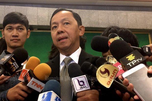 NACC stands firm on asset rule | Bangkok Post: news