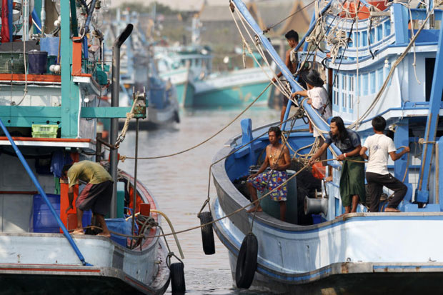 Govt to open one-stop fishery centres