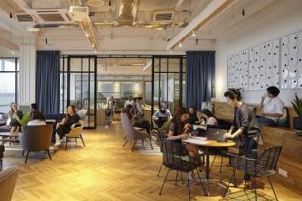 CPN gathers partners for co-working space