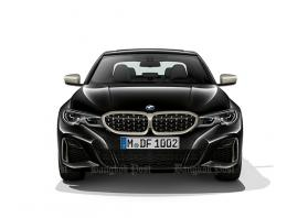 BMW widens new 3 Series lineup with M340i and 330e