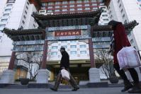 China hotels apologise after video reveals hygiene horrors