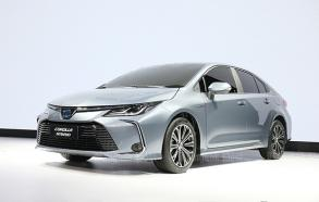 Toyota unleashes new Corolla for 2019