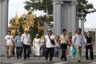 Tourism sector told to brace for visitor influx