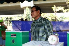New order gives EC final say on constituency map