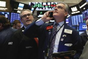Passive investing makes for end-of-day whirlwinds on Wall Street