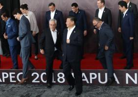 Apec summit fails to reach consensus amid US-China spat
