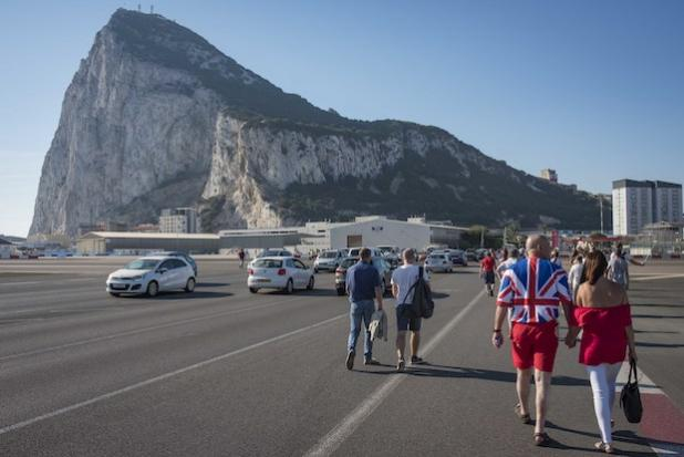 Spain: Sunday's European Union summit on Brexit could be called off over Gibraltar
