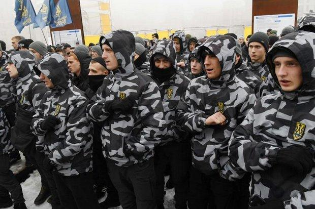 Ukrainian parliament votes for martial law amid Russian Federation  clash