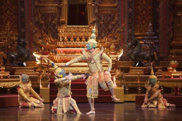 UN lists 'khon' dance as Cambodian heritage