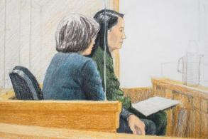 Huawei exec Meng faces US fraud charges linked to Iran