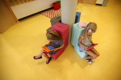 Heavy screen time appears to impact childrens' brains: study   Bangkok Post: news