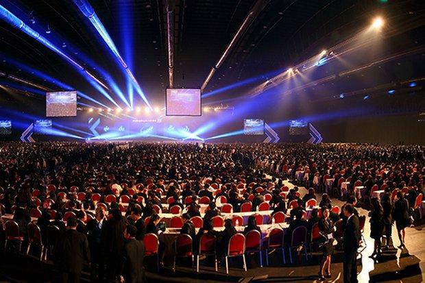 B3m-a-table PPRP fundraiser plan draws ire | Bangkok Post: news