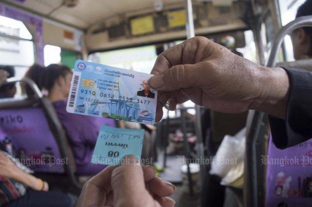 Inequality exposed | Bangkok Post: opinion