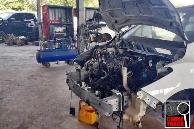Second-hand car sales take criminal turn for the worse | Bangkok Post: news