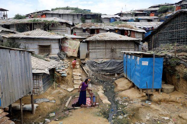Twitter CEO slammed for ignoring Rohingya plight in Myanmar