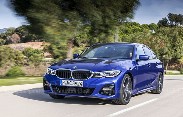 BMW 3 Series 2019 first drive review